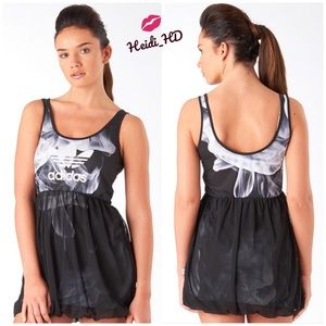 Adidas Originals Rita Ora Dress 👗